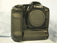 '    1 PROFESSIONAL -NICE SET- ' Canon EOS 1 Professional SLR Camera + BP-E1  £79.99